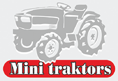 Minitraktors