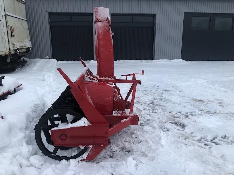 Sniega pūtējs SB-200